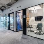 work room w Burda International PL