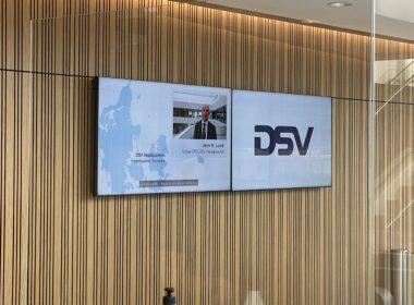 DSV Recepcja