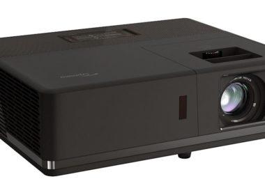 projektor laserowy Optoma ZH506