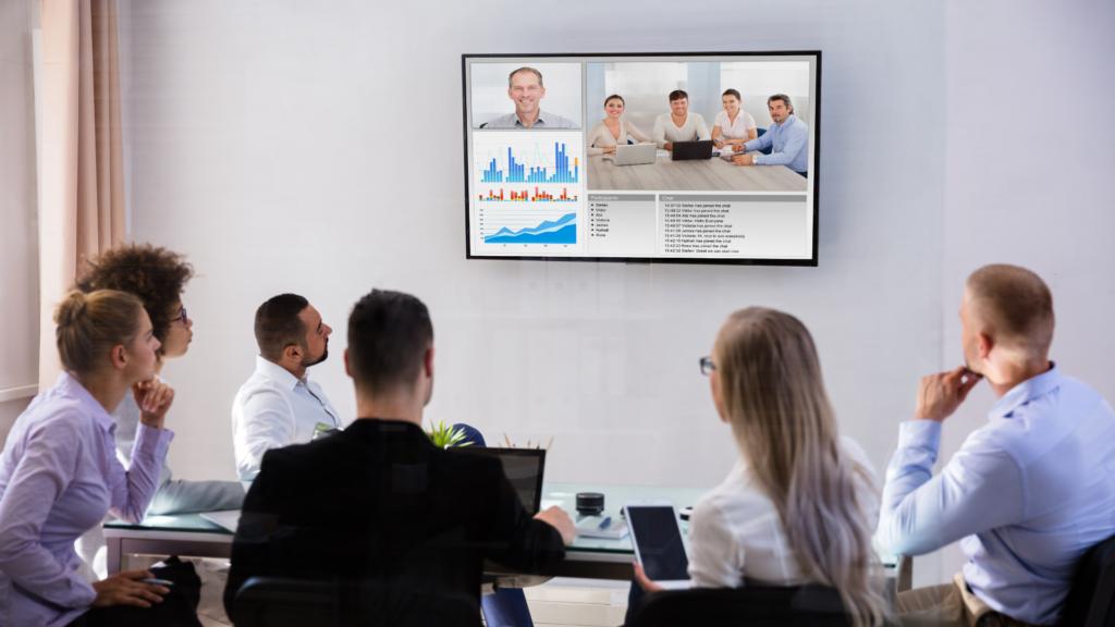 wideo i telekonferencje w praktyce