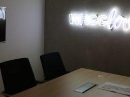 conference room w lingaro